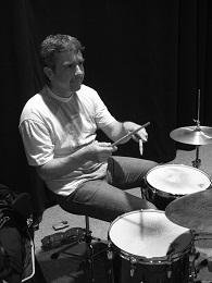 Miloš Pohl, bicí